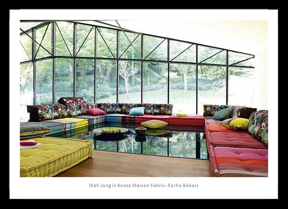 Latest Trends In Casual Amp Modern Lounges Un Peu De Kil Shi