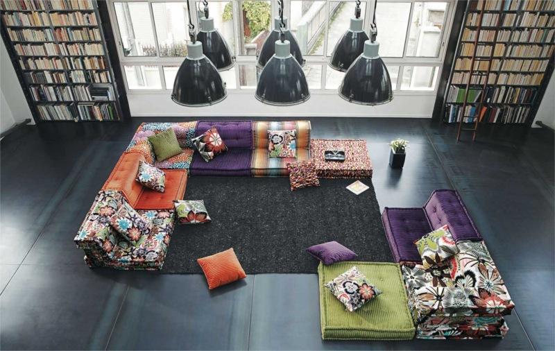 missoni home archives design lifestyle blog. Black Bedroom Furniture Sets. Home Design Ideas