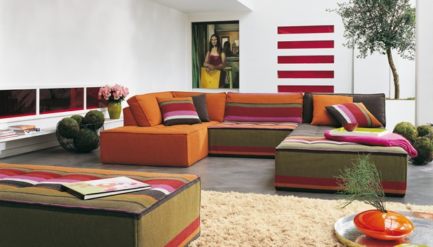 Latest Trends In Casual Amp Modern Lounges Un Peu De Kil Shi