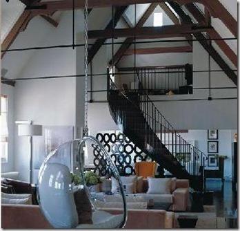 the loft london4
