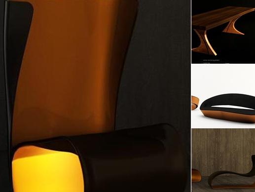 View Custom Furniture by Nini Andrade Silva