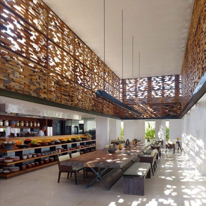 alila villas uluwatu in bali | hotel design | un peu de kil shi