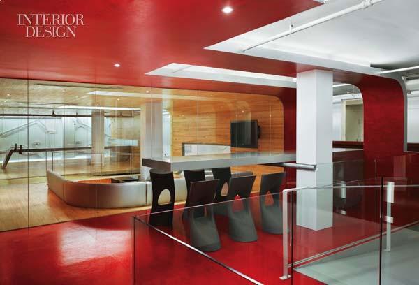 Office Design Un Peu De Kil Shi