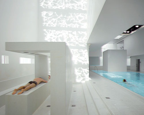 Jean nouvel design lifestyle blog - Piscine le havre les docks ...