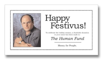 Happy festivus a holiday for the rest of us un peu de kil shi the proper greeting for the day is happy festivus m4hsunfo
