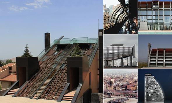 View Bernard Khoury- Lebanese Architect