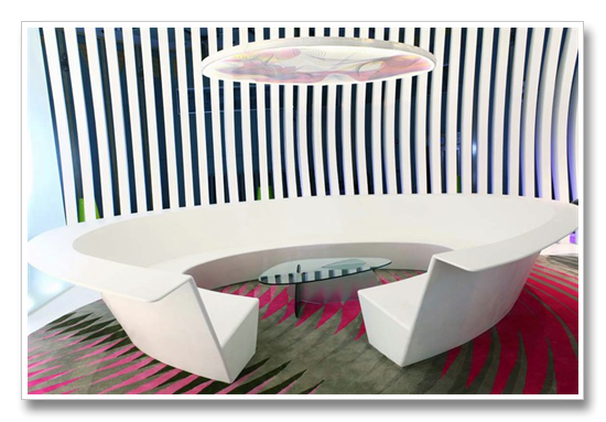 Komb House Cairo By Karim Rashid Concept Design Un Peu De Kil Shi - Kawa-sexy-bathroom-furniture-by-karim-rashid