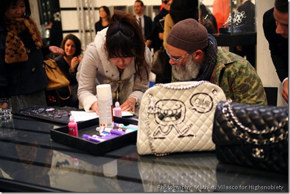 Chanel-x-colette-Pop-Up-Opening-with-Kevin-Lyons-24