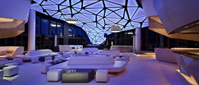 Un peu de kil shi everything related to design and life for Hotel club decor